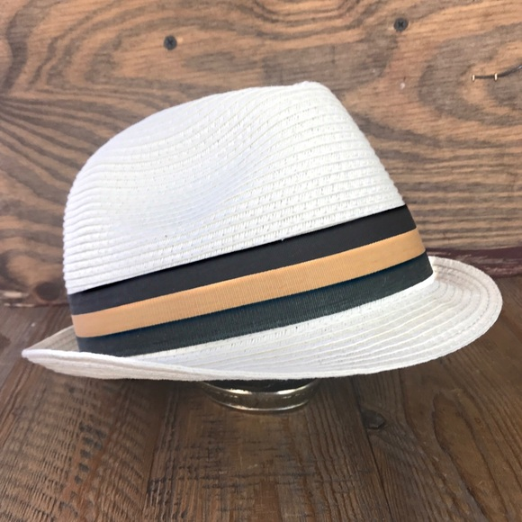4748917fe2b RVCA Fedora Hat with Ribbon Band unisex. M_5b2abfad7386bc9a502e88f2